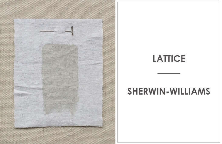 """Jon Call of Mr. Call Designsin New York City opts for Sherwin-WilliamsLattice, which he describes as """"super fresh with a cool, neutral undertone,"""" a white that is """"perfect for any room."""" It&#8"""