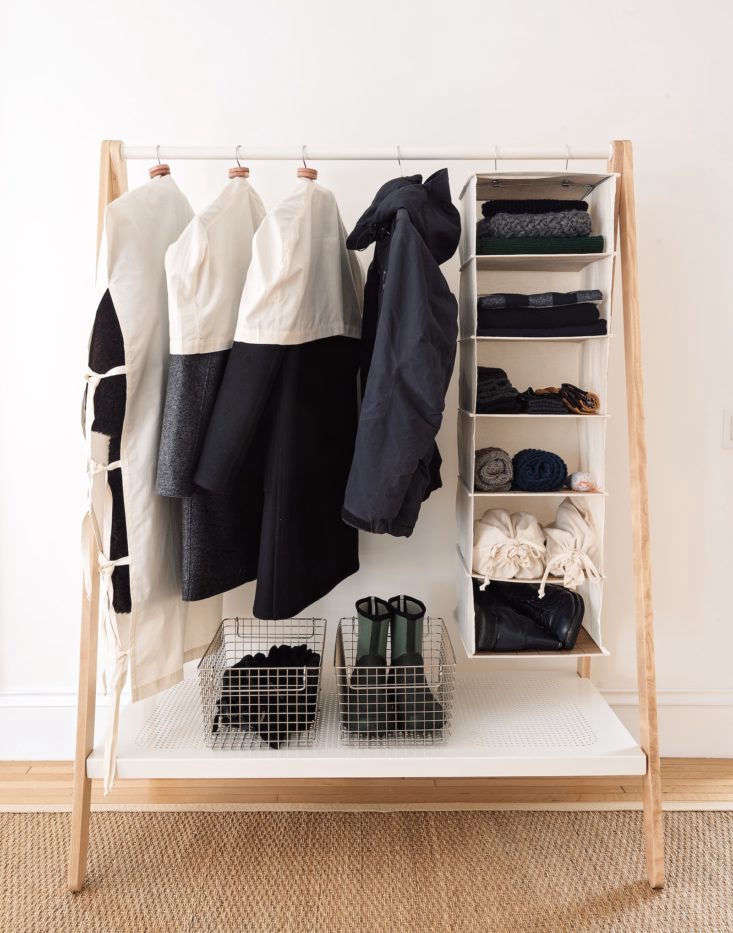 storing seasonal clothing isn&#8\2\17;t as simple as tossing everything in  11