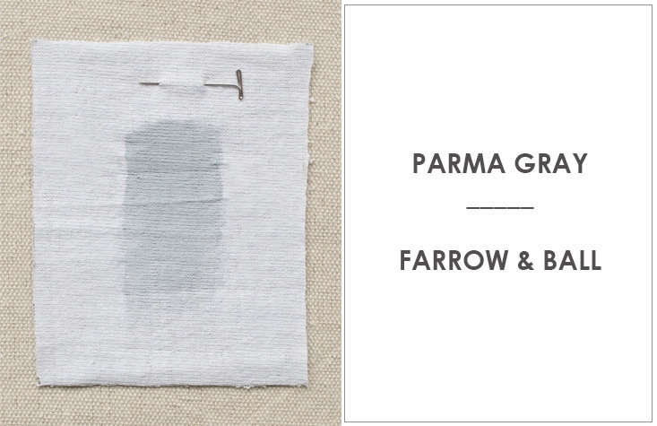 \2michaels likes farrow & ball's parma grey, which they describe as an  12