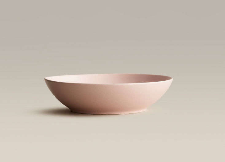 big bowls, like this one shown in daybreak, are \$5\2 for a set of four. 12