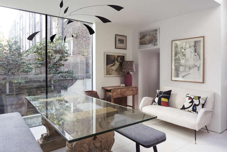 rachel chudley islngton town house living room 10