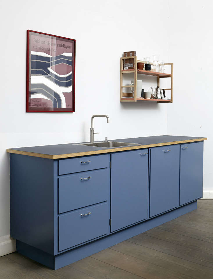 For more examples of Stilleben kitchens, see their completed projects with customized details.
