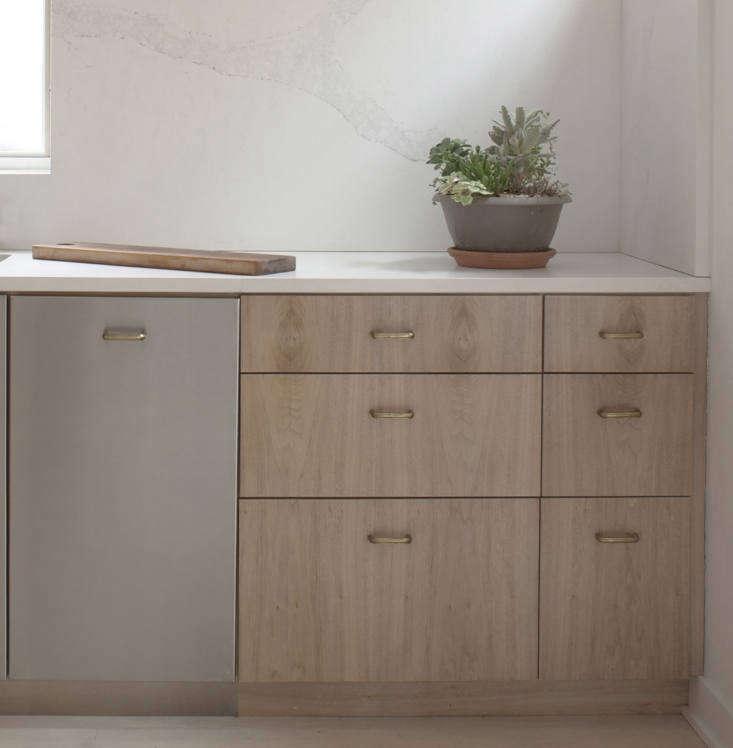 white wood stainless kitchen dc kalorama fowlkes 10
