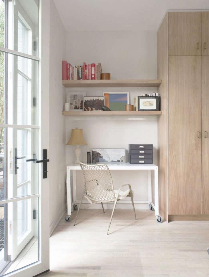 white wood stainless kitchen dc kalorama fowlkes 114