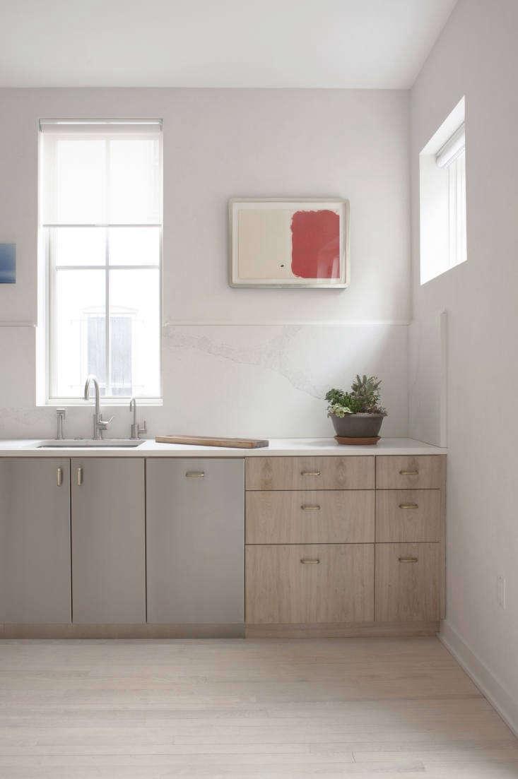 white wood stainless kitchen dc kalorama fowlkes 12