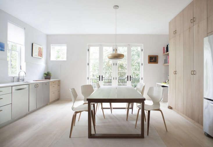 white wood stainless kitchen dc kalorama fowlkes 2