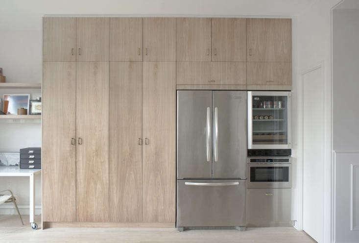 white wood stainless kitchen dc kalorama fowlkes 4