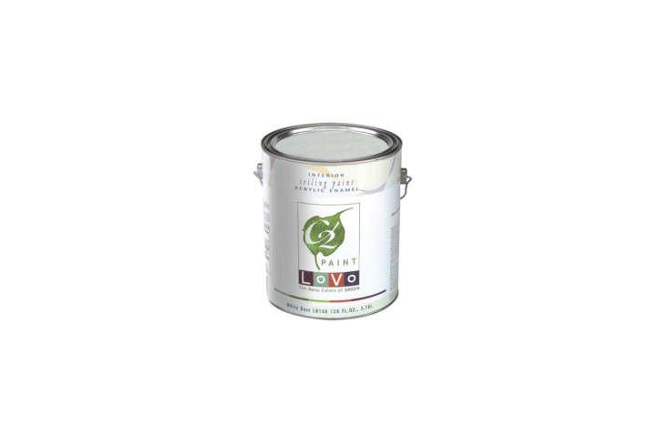 c\2 lovo paint is a premium, nontoxic, low voc paint with infinite color opti 11