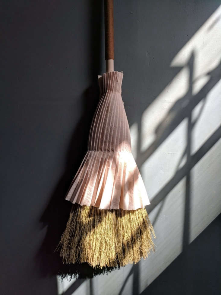 custodian broom pleated cover 2