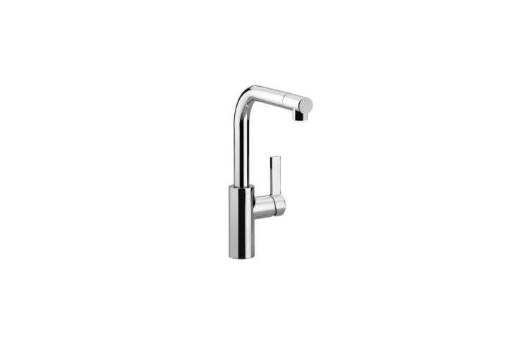 The Dornbracht Elio Single-Lever Mixer Kitchen Faucet is $938.70 at Quality Bath.