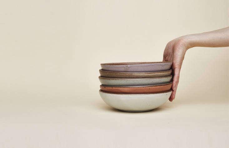 east fork pottery new glazes bowls 1