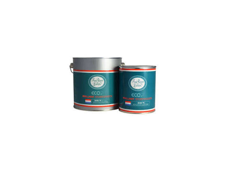 for exterior or interior woodwork, consider eco by fine paints of europe, an am 12