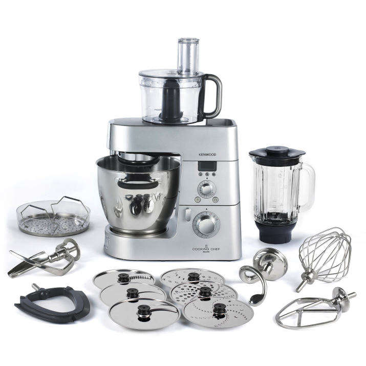 kenwood cooking chef mixer