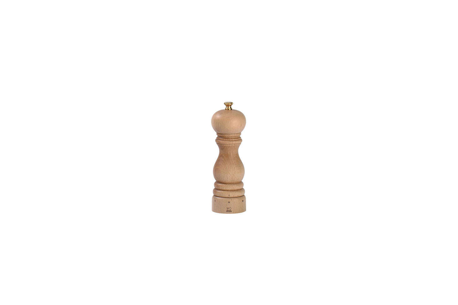 The classic French-madePeugeot Salt and Pepper Shakersare available in five sizes (shown here in 5 inches) and starts at $37 for the salt or pepper mill. A set in the 5-inch size costs $74 from Williams Sonoma.