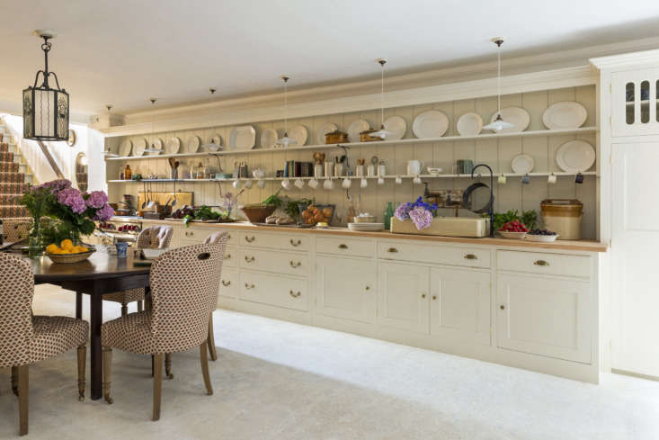 The Howe and Plain English shared list of favorite kitchen details includes &#8