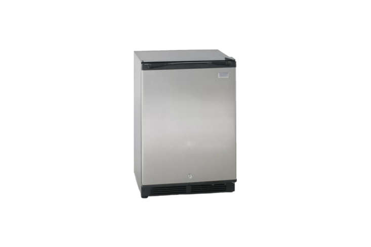 The Avanti  Inch Compact All Refrigerator is $305.7loading=