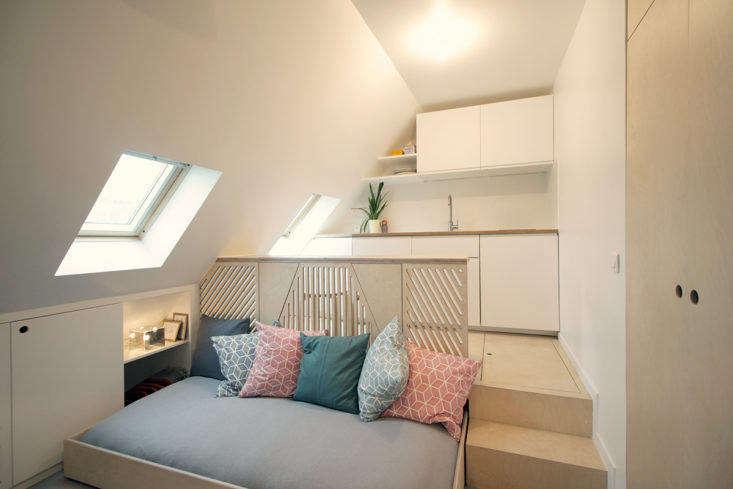 batiik studio paris flexible tiny apartment 2