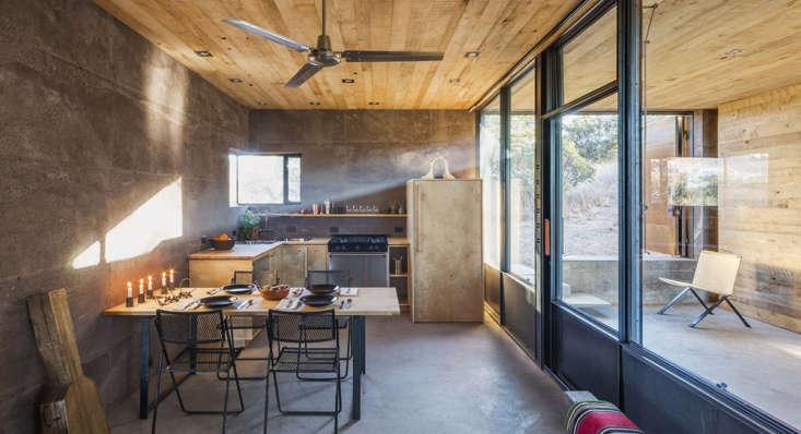 casa caldera arizona desert modern house 11