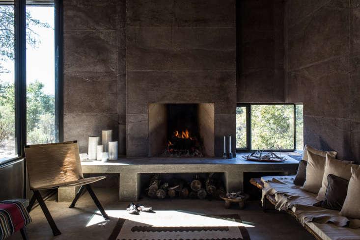 casa caldera arizona desert modern house 25