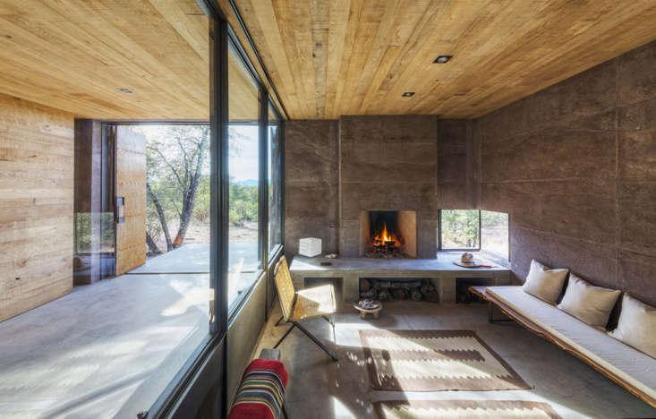 casa caldera arizona desert modern house 8