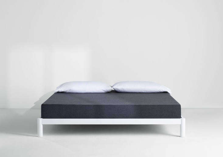 the original casper mattress has now been upgraded with the company&#8\2\17 11