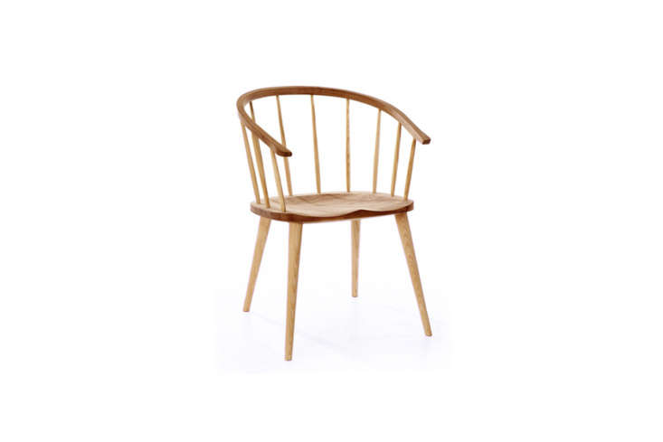 10 Easy Pieces The Windsor Chair Revisited TheCoventry Chair by Chris Eckersley, manufactured by Sitting Firm Chairmakers in Coventry, features &#8\2\20;an uncluttered contemporary aesthetic&#8\2\2\1;; £5\10 from Sitting Firm in the UK.