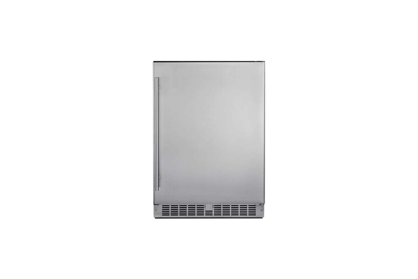 The Danby Silhouette Series Compact All-Refrigerator is $999 at AJ Madison.