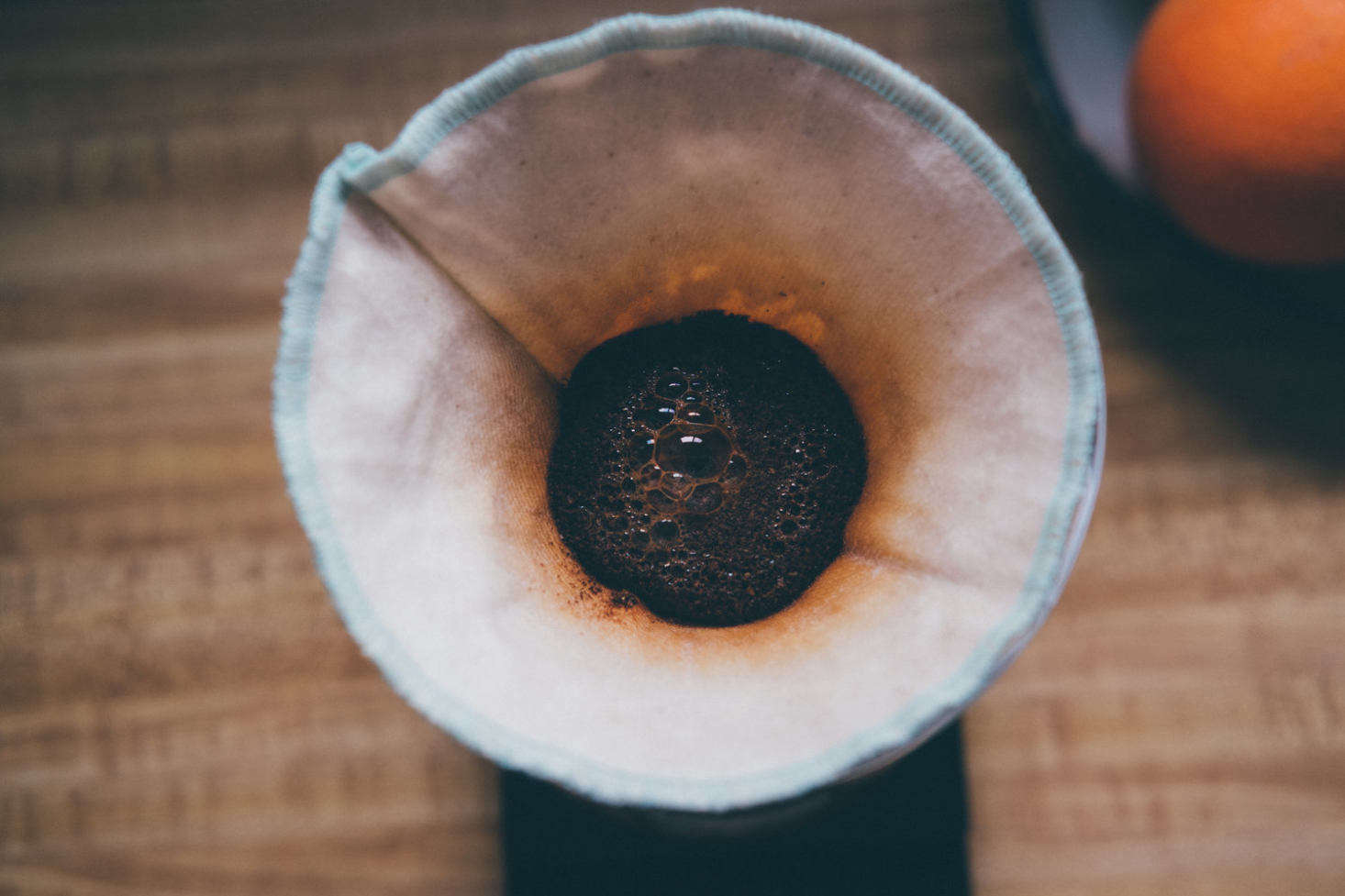 Ebb Coffee Filters are compatible with several kinds of pour-over coffee makers, including theChemex and V60. All materials are grown and made entirely in the US and are wholly organic: &#8