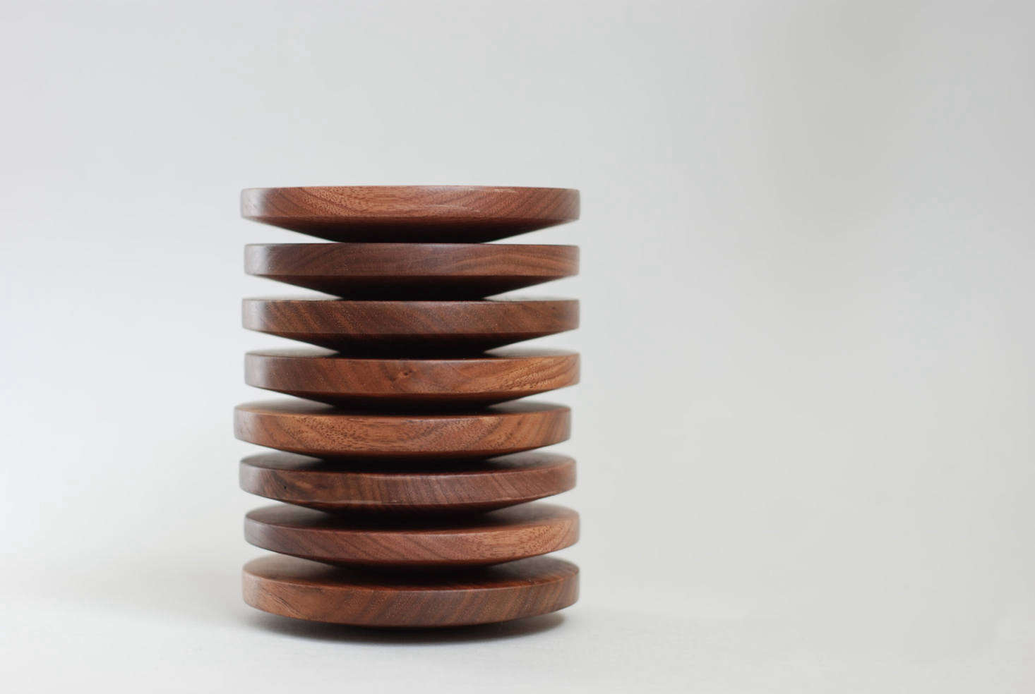 GDS also makes a Walnut Base ($56) for the Hario V60 Glass Dripper. &#8