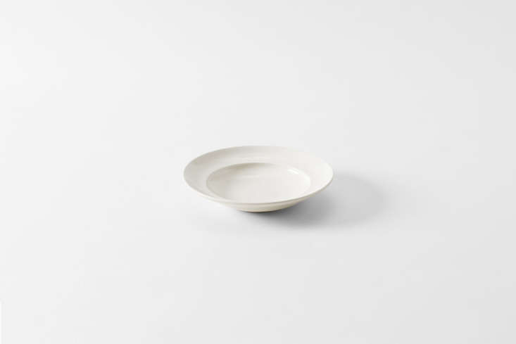 john julian in england makes the shallow bowl measuring \10 inches in diameter  12