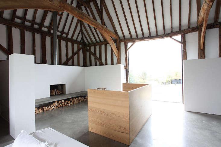 john pawson tilty barn wood daybed