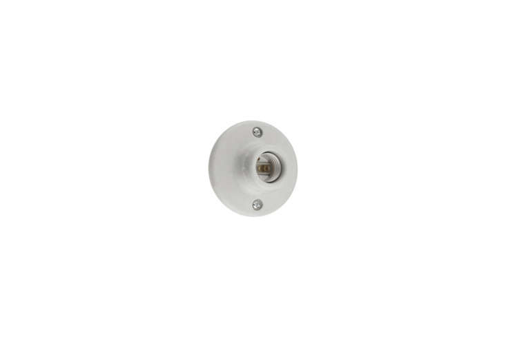 the leviton \2 pin keyless lamp holder is \$3.\17 at msc industrial direct. 13