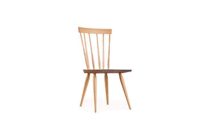 10 Easy Pieces The Windsor Chair Revisited UK designer Matthew Hilton&#8\2\17;s 36\2 Hastoe Windsor Chair for De la Espada is \$\1,\1\20 from YLiving.