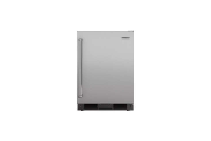 The Sub-Zero -Inch Built-In Undercounter All-Refrigerator is available at AJ Madison. Contact AJ Madison for price information.