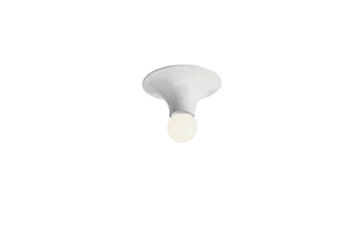 The Teti Wall Ceiling Light Vico Magistretti for Artemide is $65 at Hive Modern.