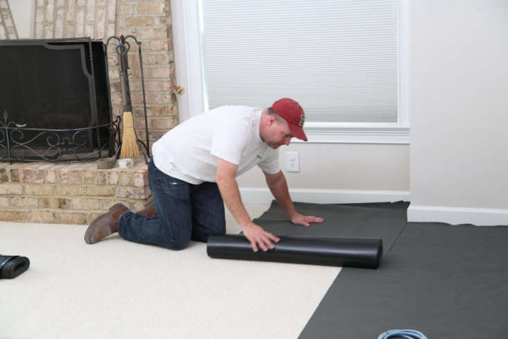 for ultimate protection, trimaco&#8\2\17;s supertuff surface protector has  14