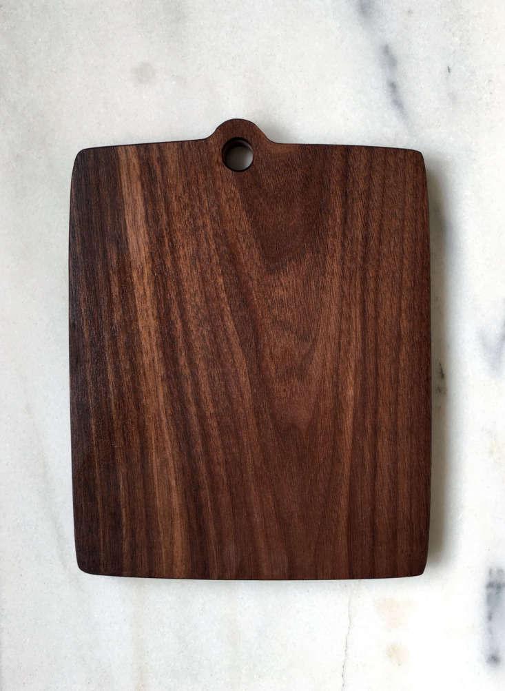 two tree studios wood cutting board 6