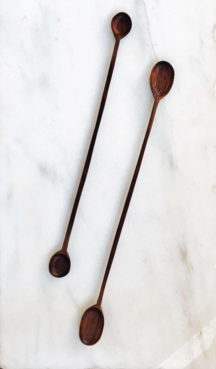 two tree studios wood utensils 2