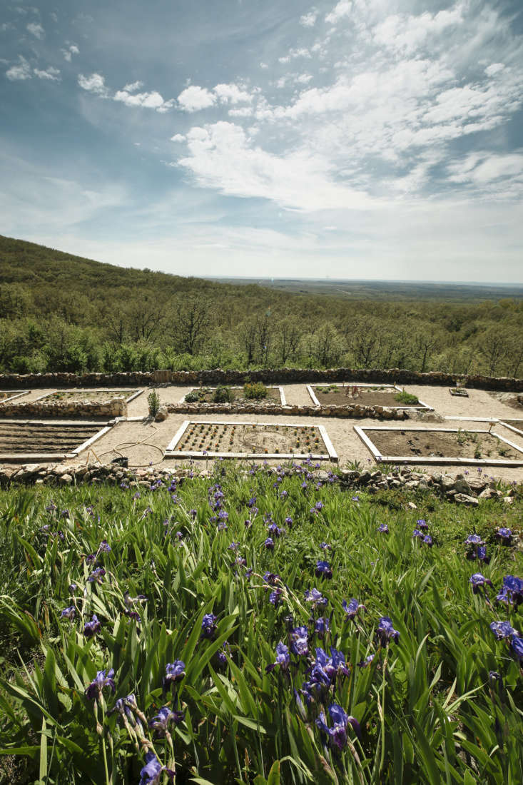 the abbatte garden is the domain of horticulturalist and botanical dye speciali 14