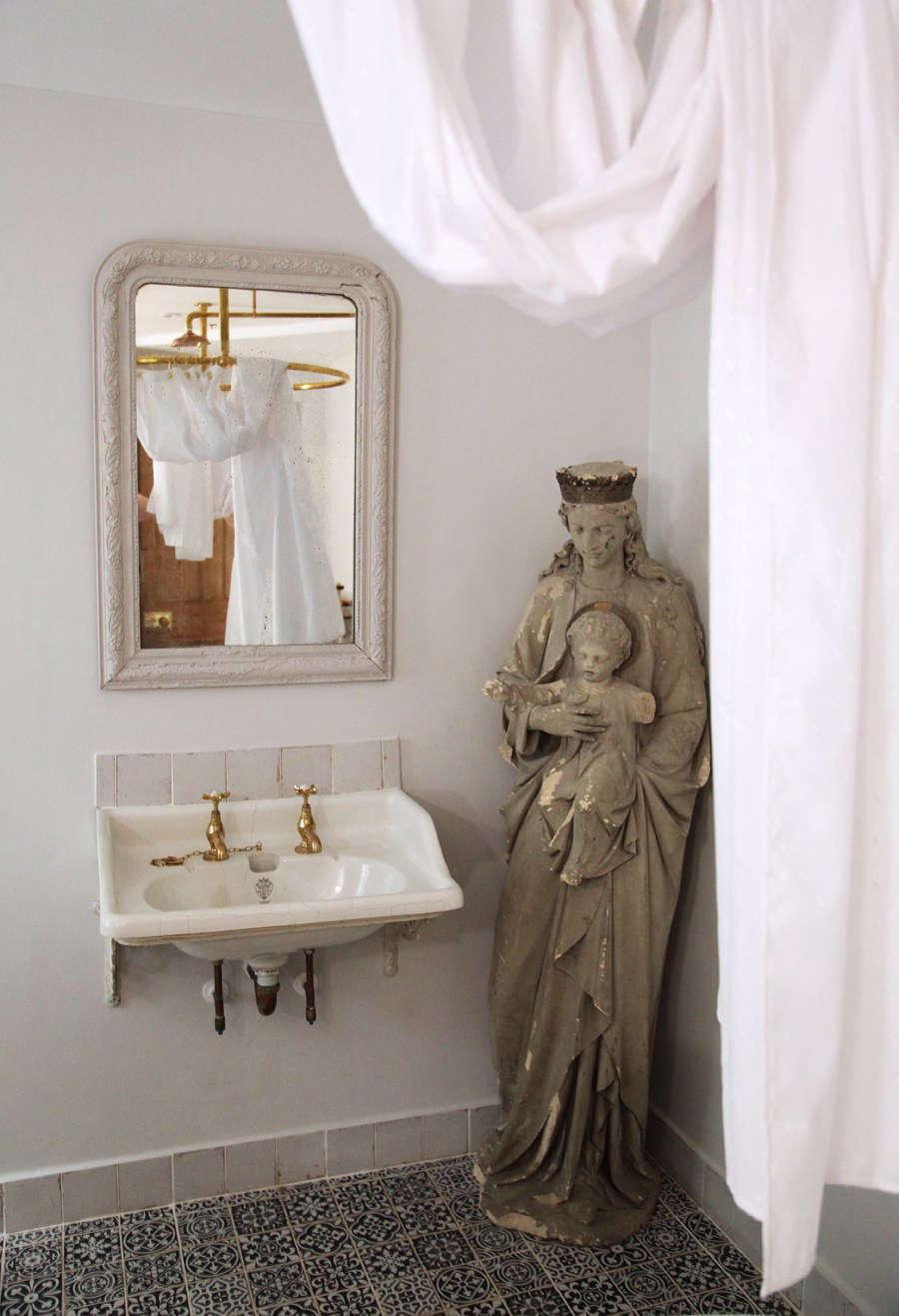 at berdoulat & breakfast in bath, a venture from designer patrick williams, 14