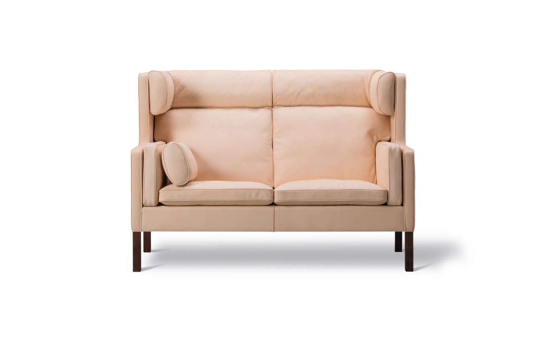 Børge Mogensen designed the