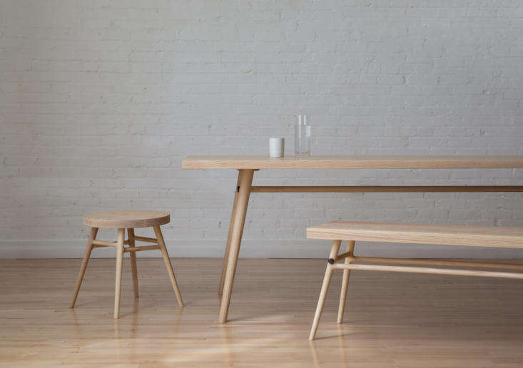 The Bough Collection from Kalon Sustainable Dining Furniture Inspired by Japanese Craftsmanship portrait 3_16