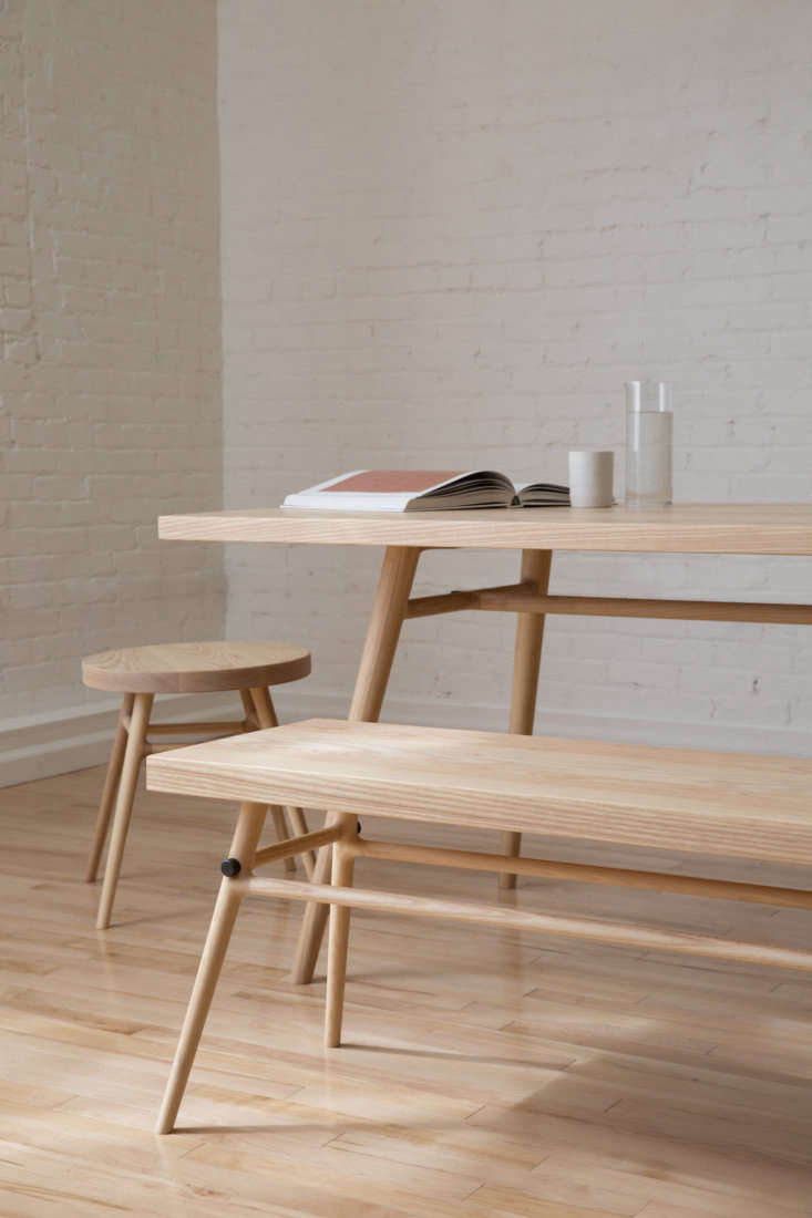 The Bough Collection from Kalon Sustainable Dining Furniture Inspired by Japanese Craftsmanship portrait 3_11