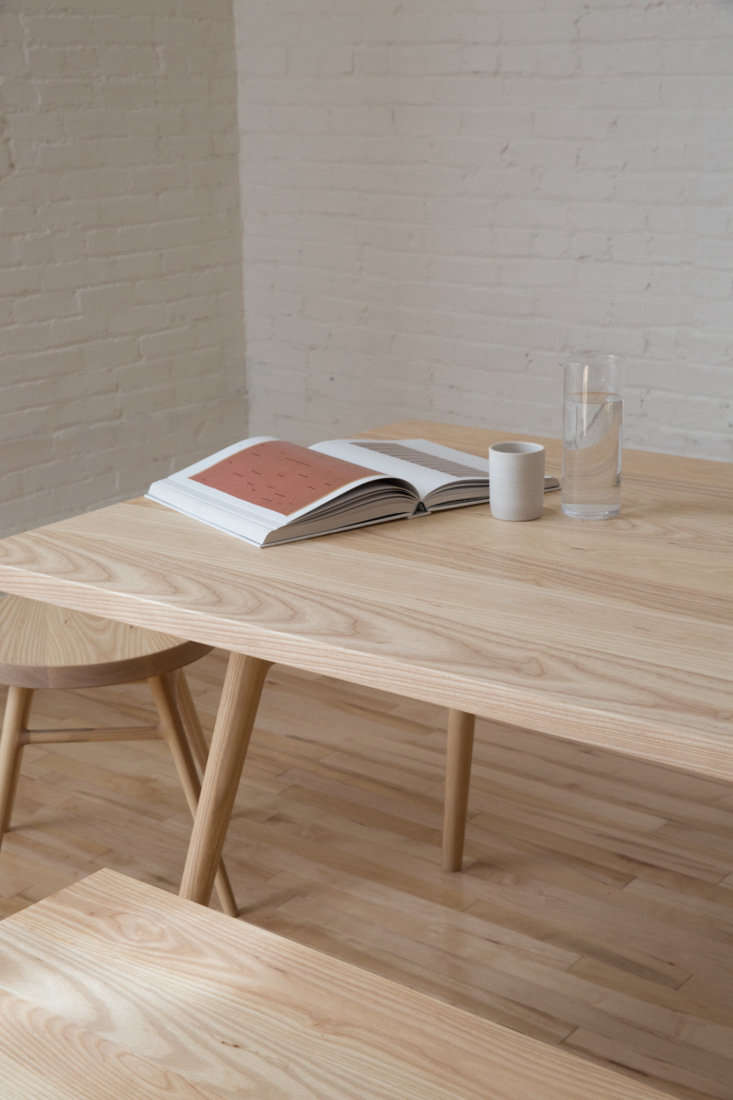 The Bough Collection from Kalon Sustainable Dining Furniture Inspired by Japanese Craftsmanship portrait 3_12