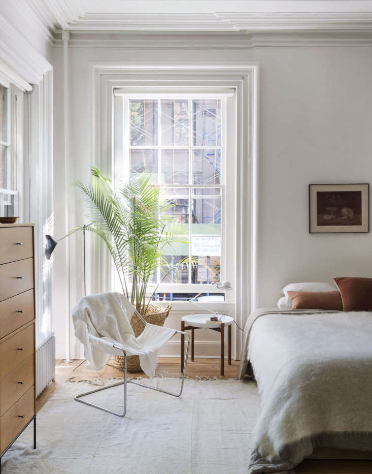 The Thompson 6-Drawer California King Storage Bed is from Urban Green Furniture in Brooklyn; it&#8