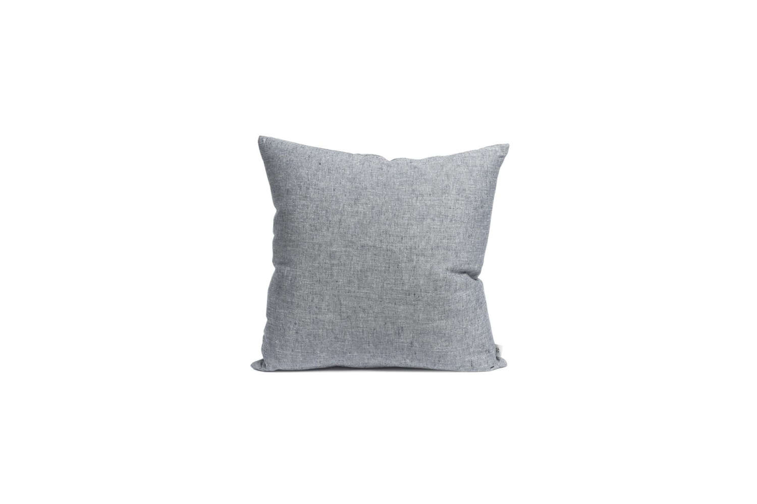 the blue throw is another from by mölle, thecloudy blue linen cushion; €59 22