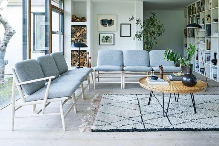 Classic British Furniture Reimagined The Von Collection from Ercol portrait 3_20