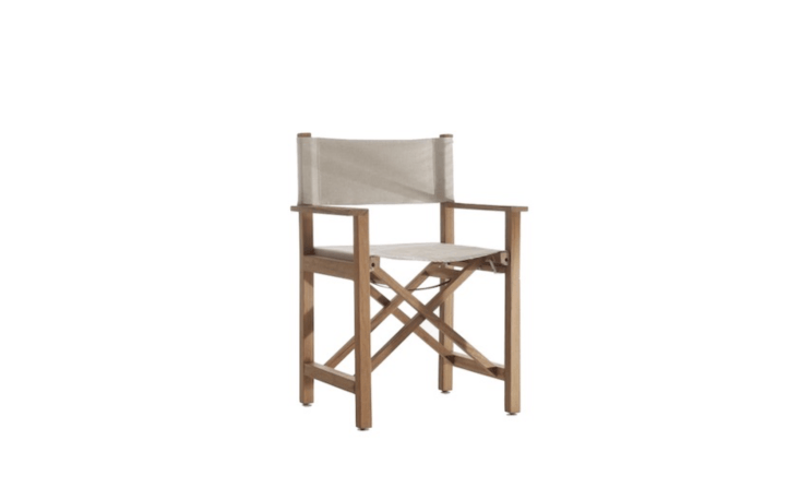 for turning any spot into an outdoor living room (or moving your chair to follo 10