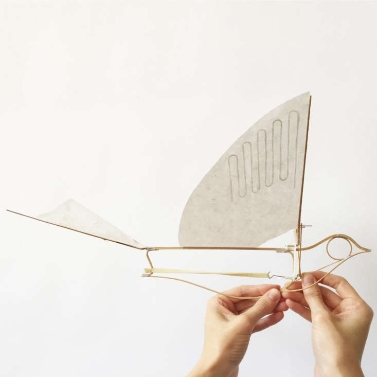 haptic lab martha bird toy
