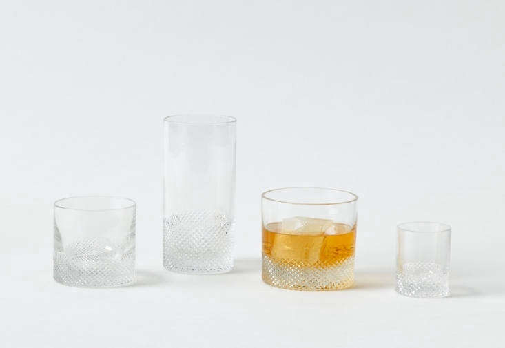 march glassware cocktail crystal 2